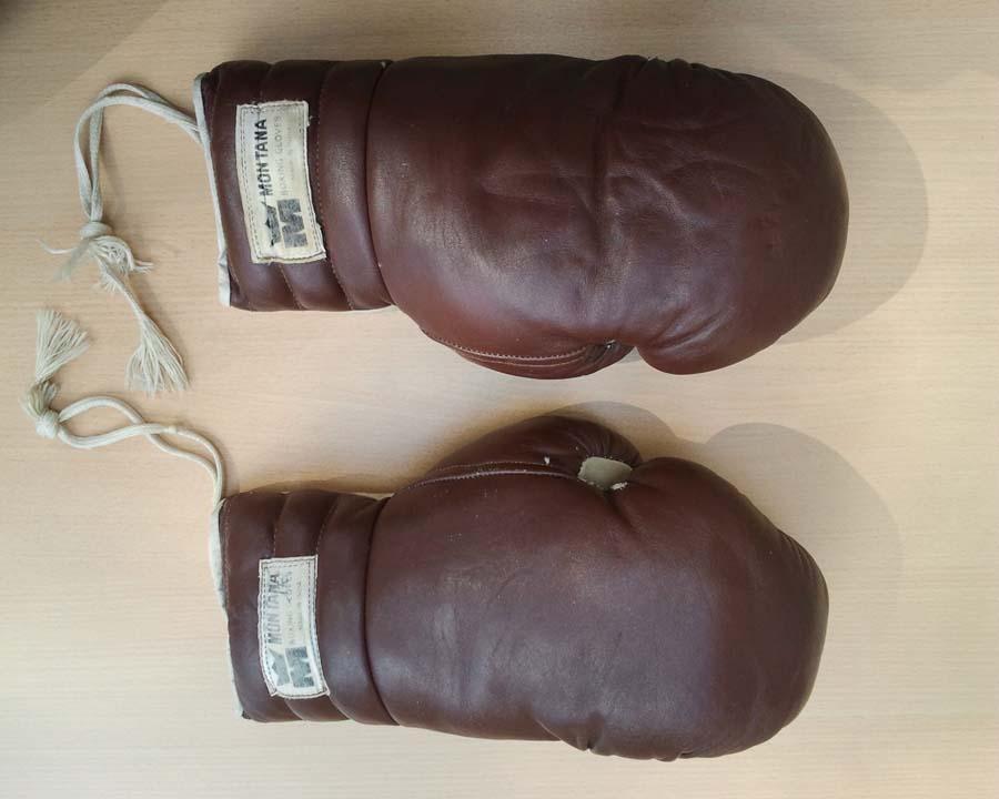 détails gants-boxe