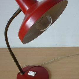 lampe de bureau des années 50